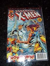 Essential X-Men Comic - Vol 1 - No 36 - Fecha 07/1998 - Cómic Marvel