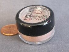 BEIGE BLUSH - Tan Rose EYE SHADOW Natural Powder Mineral Makeup 4 gm