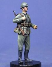 "Resicast 1/35 ""Regiment Cycliste"" Belgian Soldier in 1940 WWII 355632"