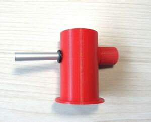 Powder Trickler - Red