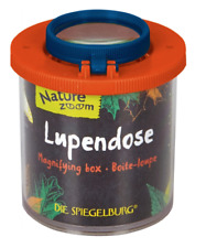 Magnifying Glass Lupendose Nature Zoom round Spiegelburg 14053