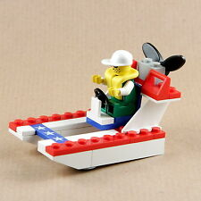 Lego Town 6513 Glade Runner without instruction