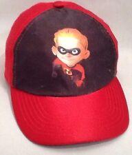 Disney Pixar The Incredibles Hat / Cap Featuring Dash