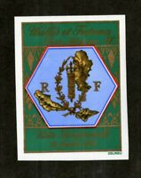 Wallis et Futuna Stamps # C95 XF OG NH Imperf