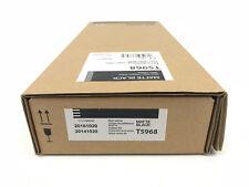 10-2017 GENUINE NEW SEALED Epson Matte Black 350ML Ink 9900 9890 7890 New T5968