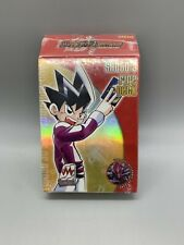 Duel Masters DM-02 - Shobu's Fire Deck, English 45 Card New Sealed BL