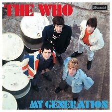 The Who - My Generation, Deluxe Edition 2CD Neu