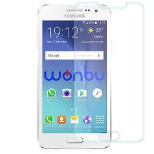 Protector Pantalla Cristal Templado Para Samsung Galaxy A3 A300FU