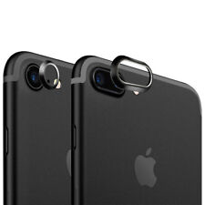 For iPhone X 7 8 Plus Rear Back Camera Protector Protective Lens Case Ring Cover