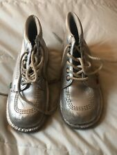 vintage kickers shoes / size 36
