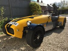 Locost 7 kit car, 2007, 2.0 Pinto, Ready to drive away!