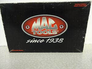 Mac Tools 1998 1:64 Transporter Hauler