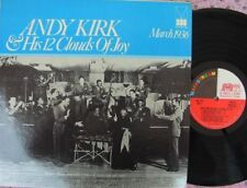 Jazz 1st Edition Big Band & Swing Vinyl Records