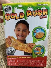 Anker Art Gold Rush Slime Kit