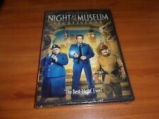 Night at the Museum 3: Secret of the Tomb (DVD, Widescreen 2015) Ben Stiller NEW