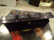 Pioneer SA-9800 Integrated Amplifier Parting Out Heatsinks
