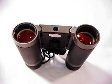 Vanguard 8x21 DCF Binoculars NEW boxed,soft case & hard case,strap,warranty