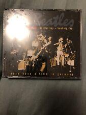 Beatles Bop: Hamburg Days [Limited] by The Beatles/Tony Sheridan (CD, Nov-2001)