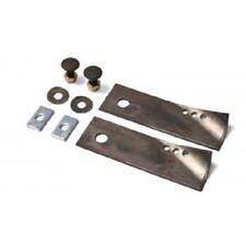"Rover Pro Cut 560 Mower Blade & Bolt Kit 22"" GENUINE New 333-100-0002"