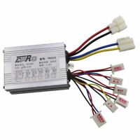 36V 800W Brushed Speed Controller Box For Electric Scooter Go Kart Quad Bike