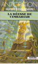 La Déesse de Cimbariah.Hugues DOURIAUX.Anticipation 1870  SF49