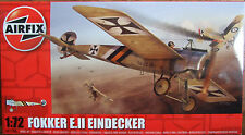 AIRFIX 1/72 FOKKER E.II Eindecker WWI plastic model fighter aircraft kit *NEW*