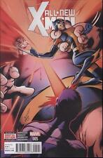 All New X-Men #5   NEW!!!