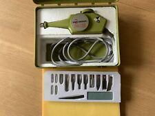 """Powerline """"Model 72"""" Engraver. MINT UNUSED. Hobby Craft"""