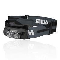 Silva Unisex Ninox 3 Headlamp Black Sports Cycling Outdoors Running Waterproof