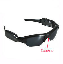 Cool HD Spy Glasses Hidden Camera Camcorder Mini DV DVR Video Recorder 1280x960