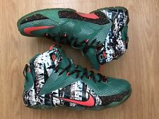 6e9f6646ef599 Lebron James Christmas Shoes In Men s Athletic Shoes for sale