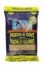 Pigeon & Dove Staple Vme Seeds 3 Pounds