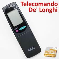 TELECOMANDO DE' LONGHI 2H0S178 ARIA CONDIZIONATA CLIMA X CONDIZIONATORE REMOTE