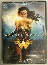 Wonder Woman dvd Neuf Sous Blister