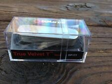 DiMarzio True Velvet T Telecaster Neck Rhythm Pickup DP177 Tele DP177 Chrome