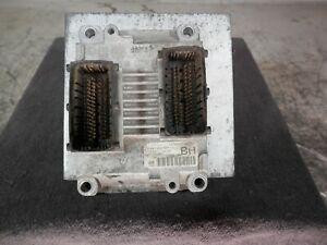 2000 Saturn L300 Engine Control Module #242432962 / #0261204591