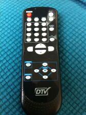 FUNAI NF601UD LCD TV REMOTE CONTROL LC200EM8 LC200EM8A LC200EM8G LC155SC8
