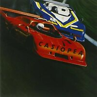 CASIOPEA CASIOPEA 1979 ISSEI NORO CD Free Shipping with Tracking# New from Japan
