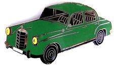 "Auto pin/Pins-Mercedes Benz tipo w186 ""adenauer"" [1236]"
