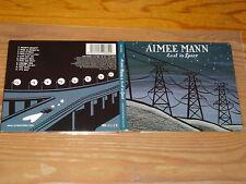 AIMEE MANN - LOST IN SPACE / DIGIPACK-CD 2002