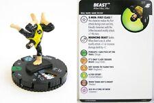 Heroclix - #017 Beast - X-Men Xavier's School