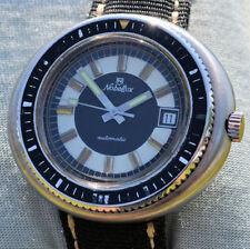RARO Orologio Nobellux AUTOMATIC '70 cassa tipo Philip Watch sub diver 600 feet