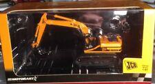 "1/87 Die Cast"" MOTORART Excavator Crawler Jcb JS220 """