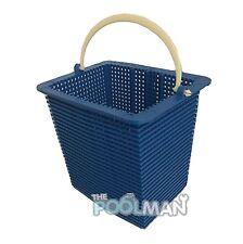 Replacement Swimming Pool Pump Basket for Hayward SPX1600M, B-167, B167, BA693