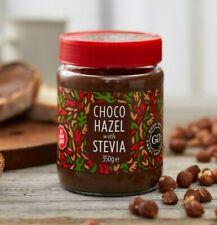 Bon Bon choco noisette avec Stevia 350 g sans sucre pâte à tartiner