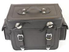 Honda VTX 1300 Sissybar Tasche SB51 Motorradtasche Werkzeugtasche Hecktasche