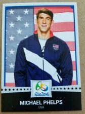 2016 Michael Phelps Rio Olympics USA Swimming