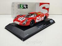 Slor car Scalextric SRC11 Porsche 907 L #11 - Mas Slot - Edición 11 aniversario