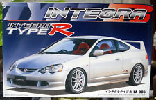 2001 Honda Integra Type R LA-DC5 JDM 1:24  Fujimi 035383