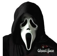 Original Licensed Scream Ghost Face Halloween Day Night Killers Horror Mask